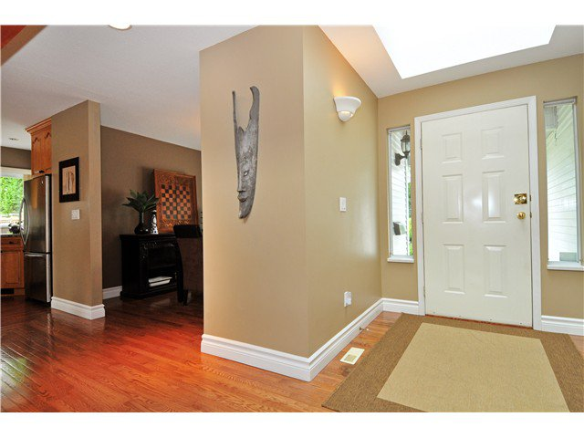 Photo 10: Photos: 19640 34A AV in Langley: Brookswood Langley House for sale : MLS®# F1322761