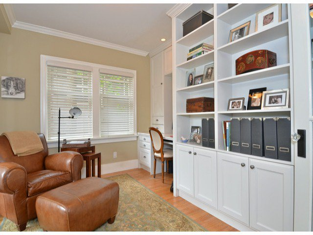 Photo 12: Photos: 3625 W 36TH AV in Vancouver: Dunbar House for sale (Vancouver West)  : MLS®# V1061619