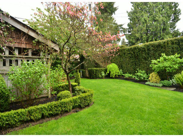 Photo 3: Photos: 3625 W 36TH AV in Vancouver: Dunbar House for sale (Vancouver West)  : MLS®# V1061619