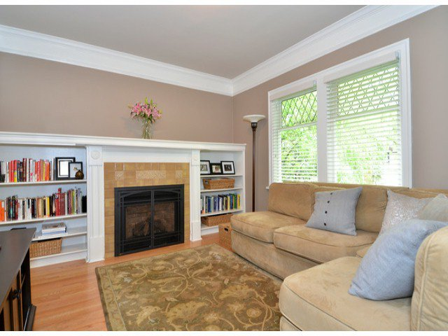 Photo 14: Photos: 3625 W 36TH AV in Vancouver: Dunbar House for sale (Vancouver West)  : MLS®# V1061619