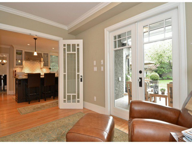 Photo 13: Photos: 3625 W 36TH AV in Vancouver: Dunbar House for sale (Vancouver West)  : MLS®# V1061619