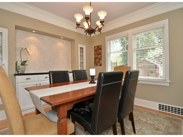 Photo 8: Photos: 3625 W 36TH AV in Vancouver: Dunbar House for sale (Vancouver West)  : MLS®# V1061619