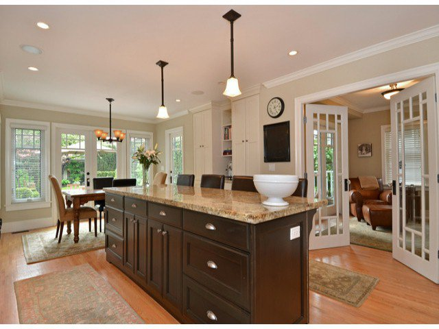 Photo 9: Photos: 3625 W 36TH AV in Vancouver: Dunbar House for sale (Vancouver West)  : MLS®# V1061619