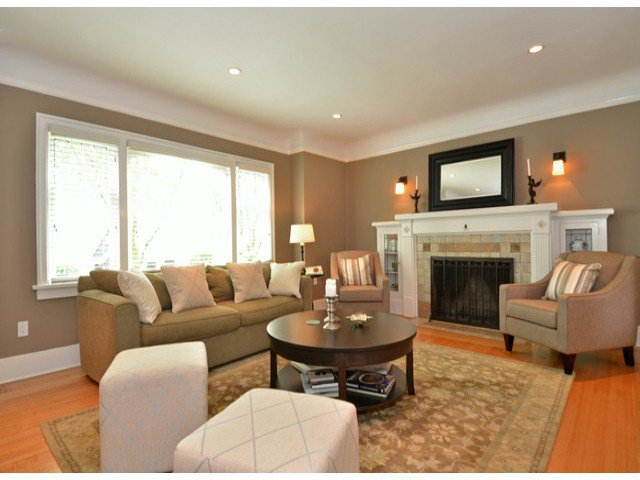 Photo 7: Photos: 3625 W 36TH AV in Vancouver: Dunbar House for sale (Vancouver West)  : MLS®# V1061619