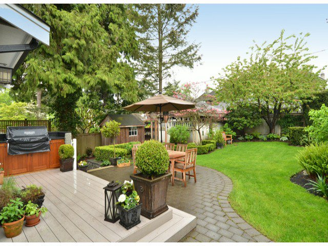 Photo 4: Photos: 3625 W 36TH AV in Vancouver: Dunbar House for sale (Vancouver West)  : MLS®# V1061619