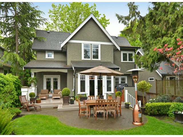 Photo 2: Photos: 3625 W 36TH AV in Vancouver: Dunbar House for sale (Vancouver West)  : MLS®# V1061619