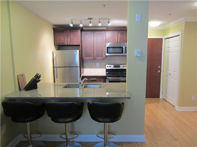 Main Photo: # 1013 1010 HOWE ST in Vancouver: Downtown VW Condo for sale (Vancouver West)  : MLS®# V1047672