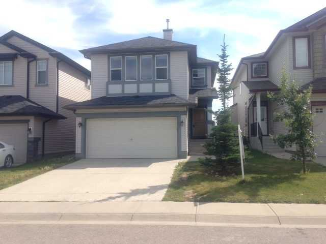 Main Photo: 55 EVANSMEADE Common NW in CALGARY: Evanston Residential Detached Single Family for sale (Calgary)  : MLS®# C3630889