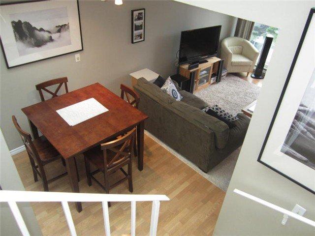 Main Photo: # 5 1355 W 4TH AV in Vancouver: False Creek Condo for sale (Vancouver West)  : MLS®# V1080886