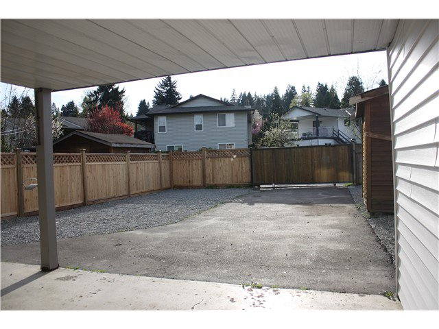 Photo 18: Photos: 1914 Taylor Street in Port Coquitlam: Lower Mary Hill House for sale : MLS®# V1113141