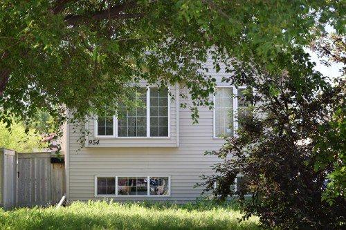 Main Photo: 954 Greencrest Avenue in Winnipeg: Fort Richmond Single Family Detached for sale (South Winnipeg)  : MLS®# 1522121