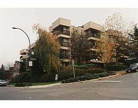 Main Photo: 212 2142 Carolina Street in Vancouver: Mount Pleasant VE Condo for sale (Vancouver East)  : MLS®# V691286