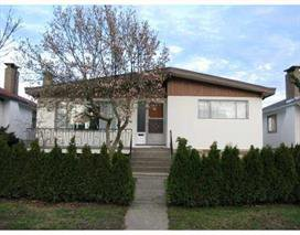 Main Photo: 6064 Knight Street in Vancouver: Knight House for sale (Vancouver East)  : MLS®# V812872