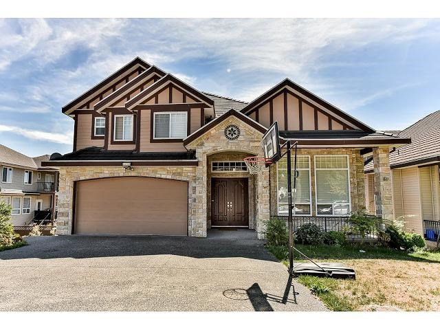 Main Photo: 14788 68 Avenue in Surrey: East Newton House for sale : MLS®#  F1449117