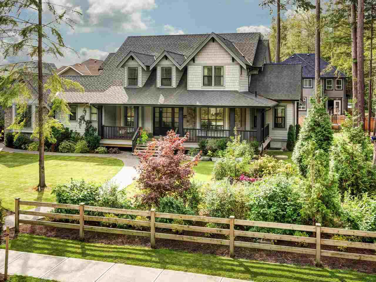 Main Photo: 17160 4 AVENUE in Surrey: Pacific Douglas House for sale (South Surrey White Rock)  : MLS®# R2002289