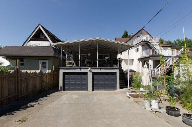 Photo 16: Photos: 2642 CAMBRIDGE STREET in Vancouver: Hastings East House for sale (Vancouver East)  : MLS®# R2008706