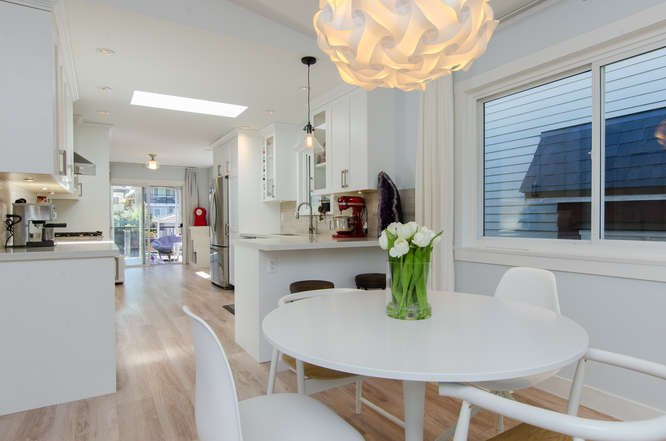 Photo 8: Photos: 2642 CAMBRIDGE STREET in Vancouver: Hastings East House for sale (Vancouver East)  : MLS®# R2008706