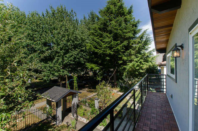 Photo 15: Photos: 2642 CAMBRIDGE STREET in Vancouver: Hastings East House for sale (Vancouver East)  : MLS®# R2008706