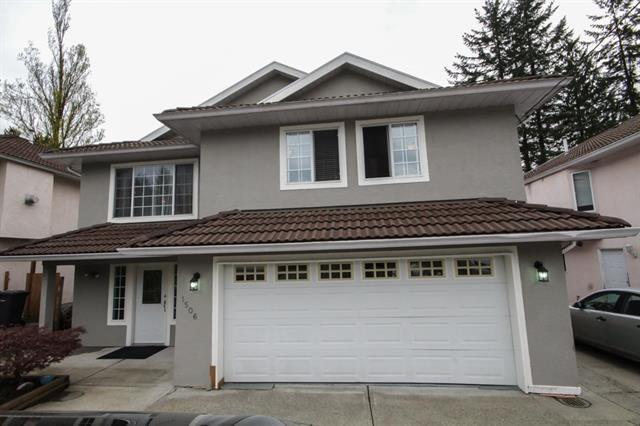 Main Photo: 1506 AUSTIN AVENUE: House for sale (Coquitlam)  : MLS®# R2053904