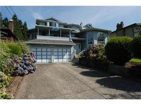 Main Photo: 5843 Carson Street in Burnaby: South Slope House for sale (Burnaby North)  : MLS®# V1135520