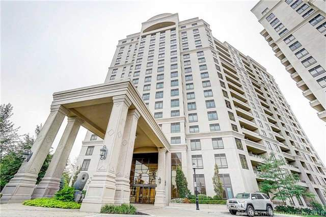 Main Photo: 9255 JANE STREET #1706 IN MAPLE VAUGHAN BELLARIA CONDO FOR SALE - $ 884,900