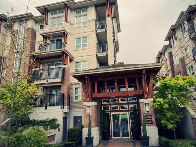 Main Photo: 103 8600 Park Road in Richmond: Brighouse Condo for sale : MLS®# v1131705
