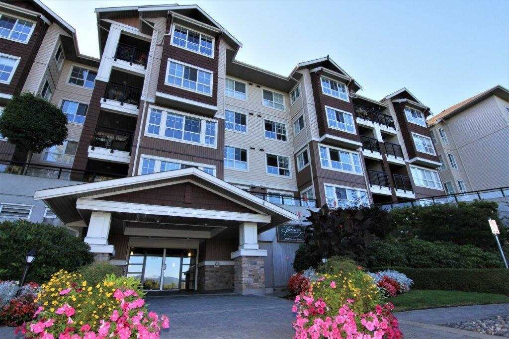 Main Photo: 321 19677 MEADOW GARDENS WAY in : North Meadows PI Condo for sale : MLS®# R2233585