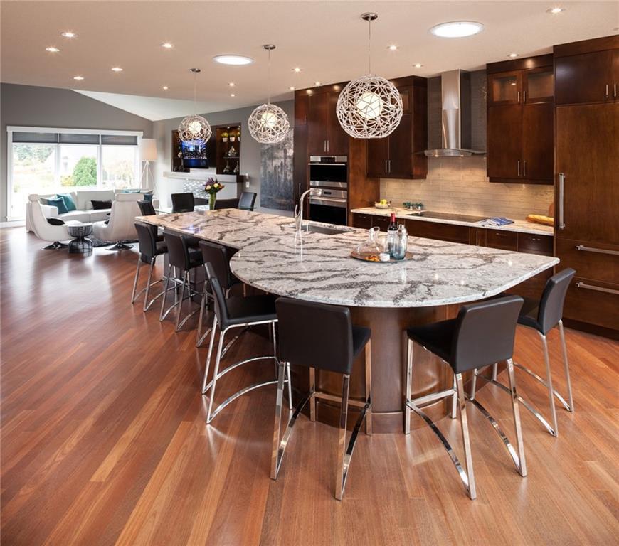 Main Photo: 12435 LAKE FRASER WY SE in Calgary: Lake Bonavista House for sale : MLS®# C4261232