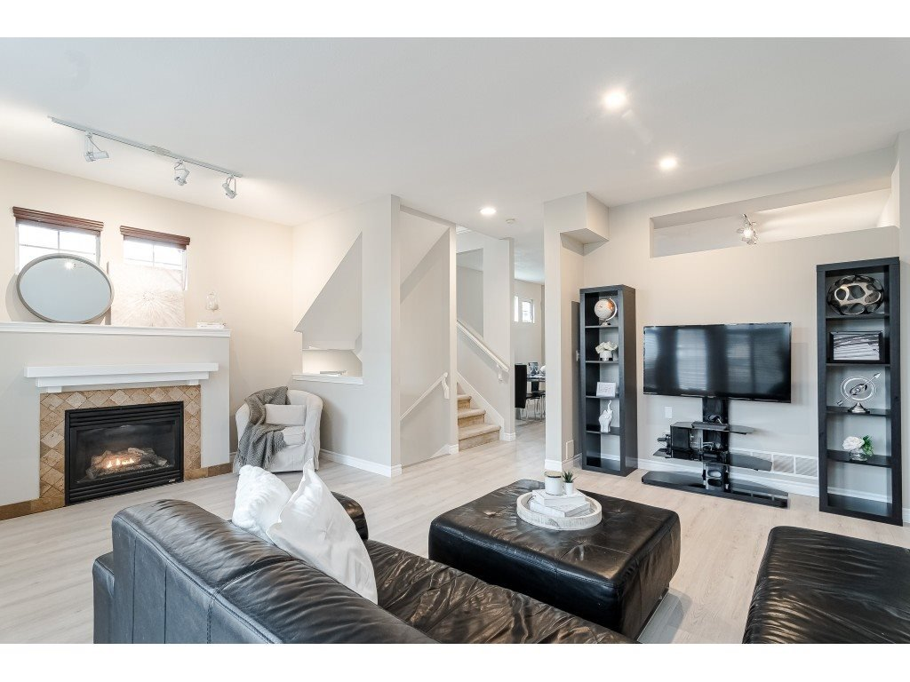 """Main Photo: 63 18828 69 Avenue in Surrey: Clayton Townhouse for sale in """"STARPOINT"""" (Cloverdale)  : MLS®# R2436443"""