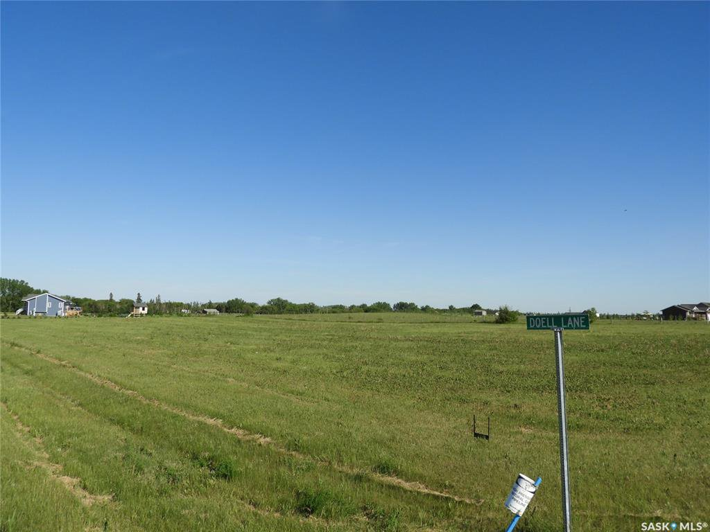 Main Photo: 260 Doell Lane in Blumenthal: Lot/Land for sale : MLS®# SK813463