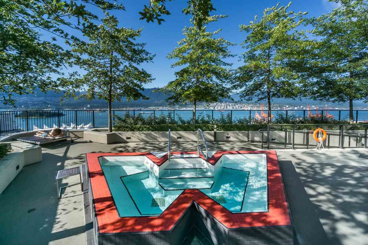Main Photo: 1408 108 W CORDOVA Street in Vancouver: Downtown VW Condo for sale (Vancouver West)  : MLS®# R2479083