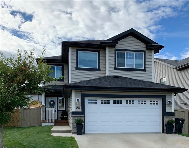 Main Photo: 20 SPRING Link: Spruce Grove House for sale : MLS®# E4213137