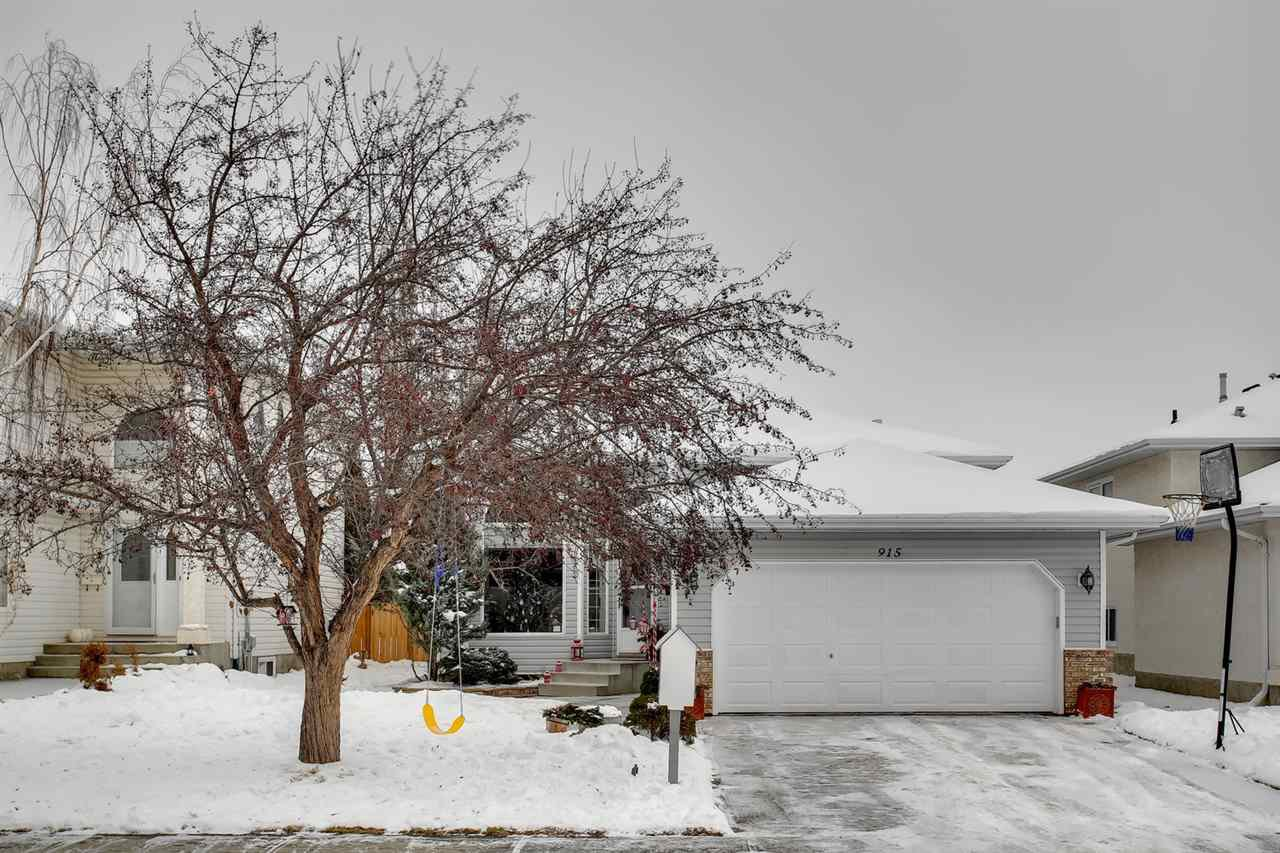 Main Photo: 915 115 Street in Edmonton: Zone 16 House for sale : MLS®# E4221373