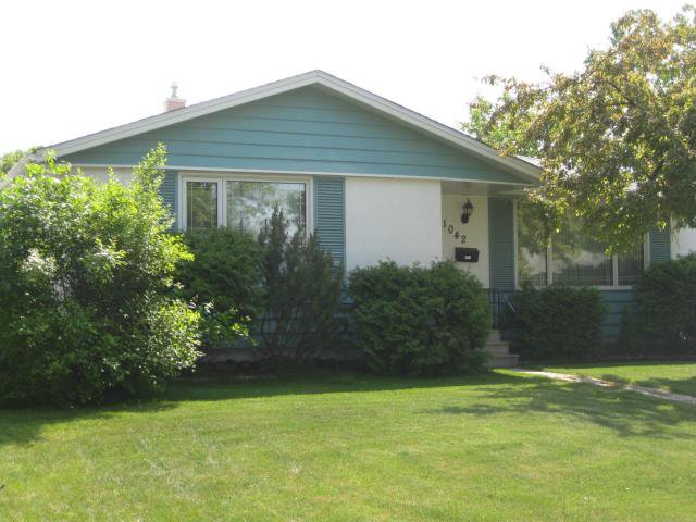 Main Photo: 1042 Simpson Avenue in WINNIPEG: East Kildonan Residential for sale (North East Winnipeg)  : MLS®# 1211891