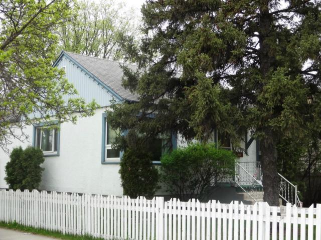 Main Photo: 1576 Magnus Avenue in WINNIPEG: North End Residential for sale (North West Winnipeg)  : MLS®# 1310647