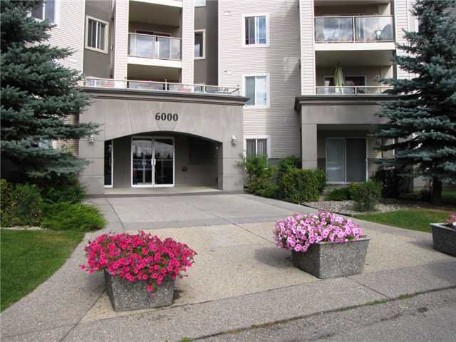 Main Photo: 306 6000 SOMERVALE Court SW in CALGARY: Somerset Condo for sale (Calgary)  : MLS®# C3584396
