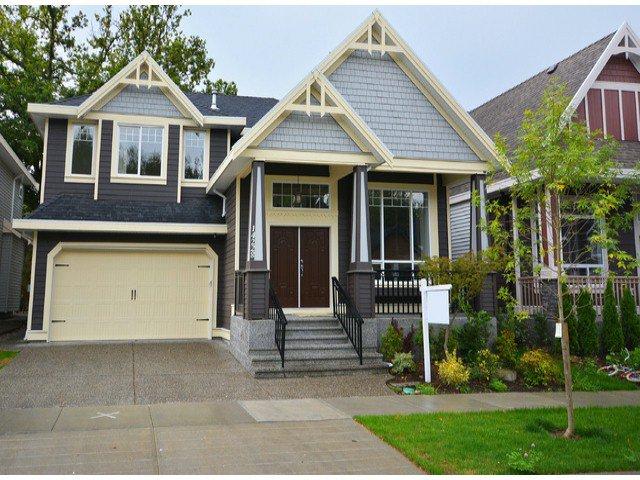 Main Photo: 14228 61A AV in Surrey: Sullivan Station House for sale : MLS®# F1414510