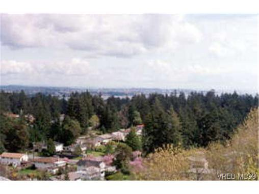Main Photo: 3379 Rothnie Pl in VICTORIA: Co Triangle Single Family Detached for sale (Colwood)  : MLS®# 258835