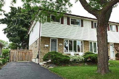 Main Photo: 3157 Rymal Road in Mississauga: Applewood House (2-Storey) for sale : MLS®# W2973082