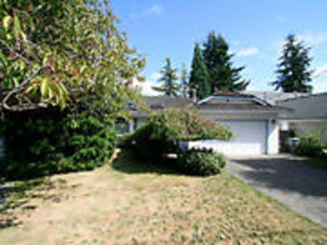 Photo 2: Photos: 1530 161ST Street in Surrey: King George Corridor House for sale (South Surrey White Rock)  : MLS®# F1421825