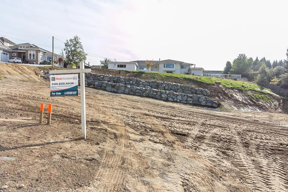 Main Photo: Lot 2 34840 Orchard Drive in Abbotsford: Abbotsford East Land for sale