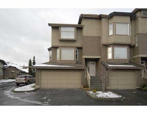 Main Photo: 12880 RAILWAY Ave in Richmond: Steveston South Townhouse for sale : MLS®# V625886