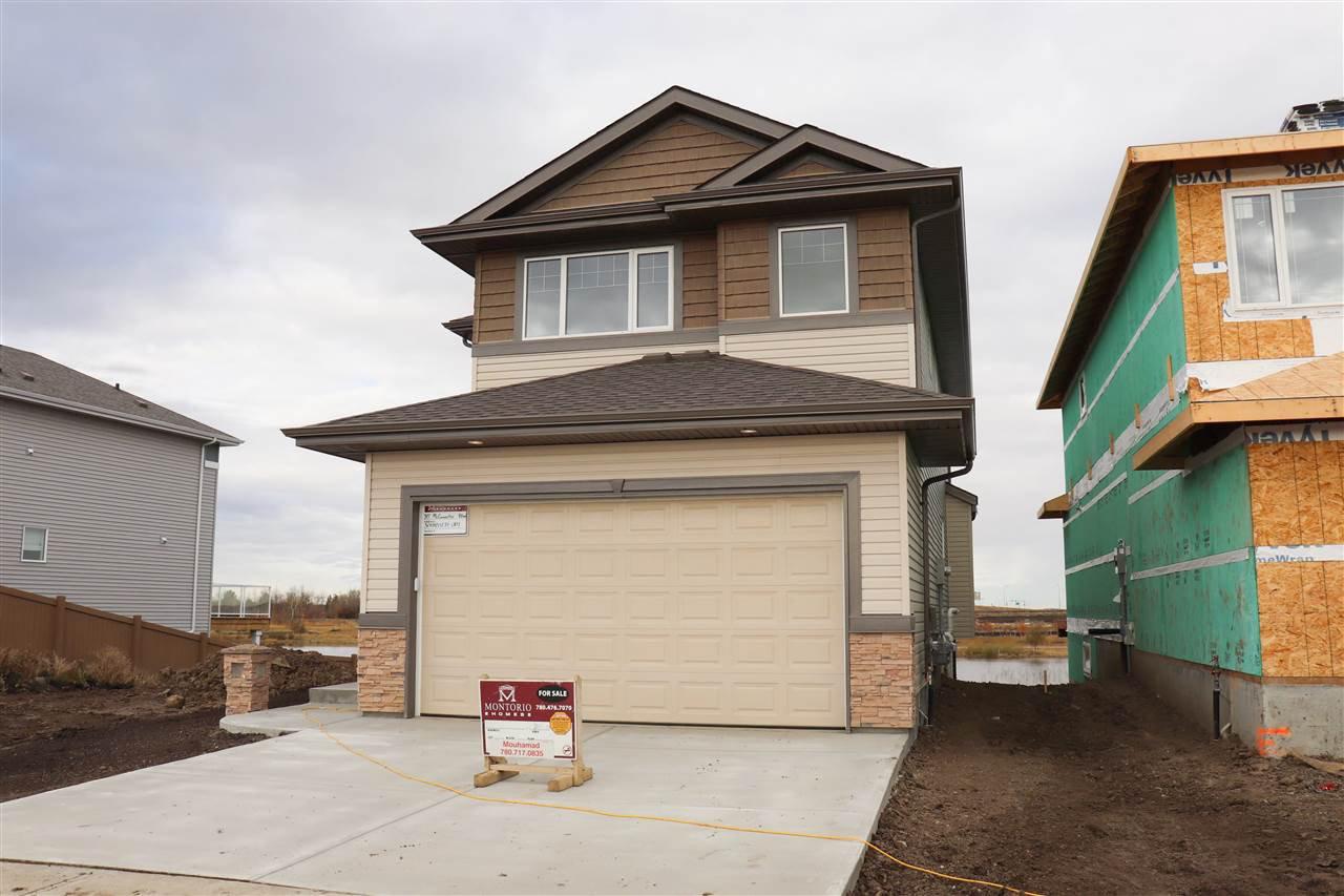 Main Photo:  in Edmonton: Zone 03 House for sale : MLS®# E4177669
