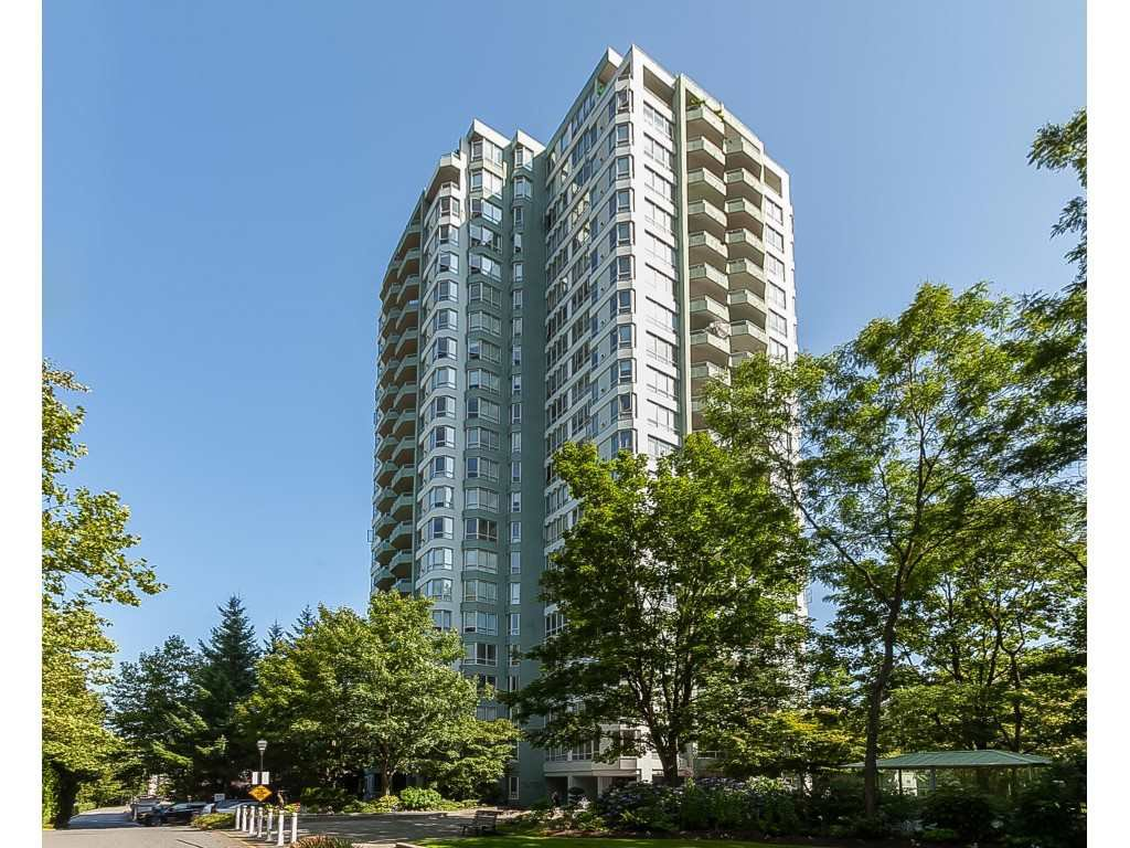 "Main Photo: 1405 10082 148 Street in Surrey: Guildford Condo for sale in ""THE STANLEY"" (North Surrey)  : MLS®# R2428618"