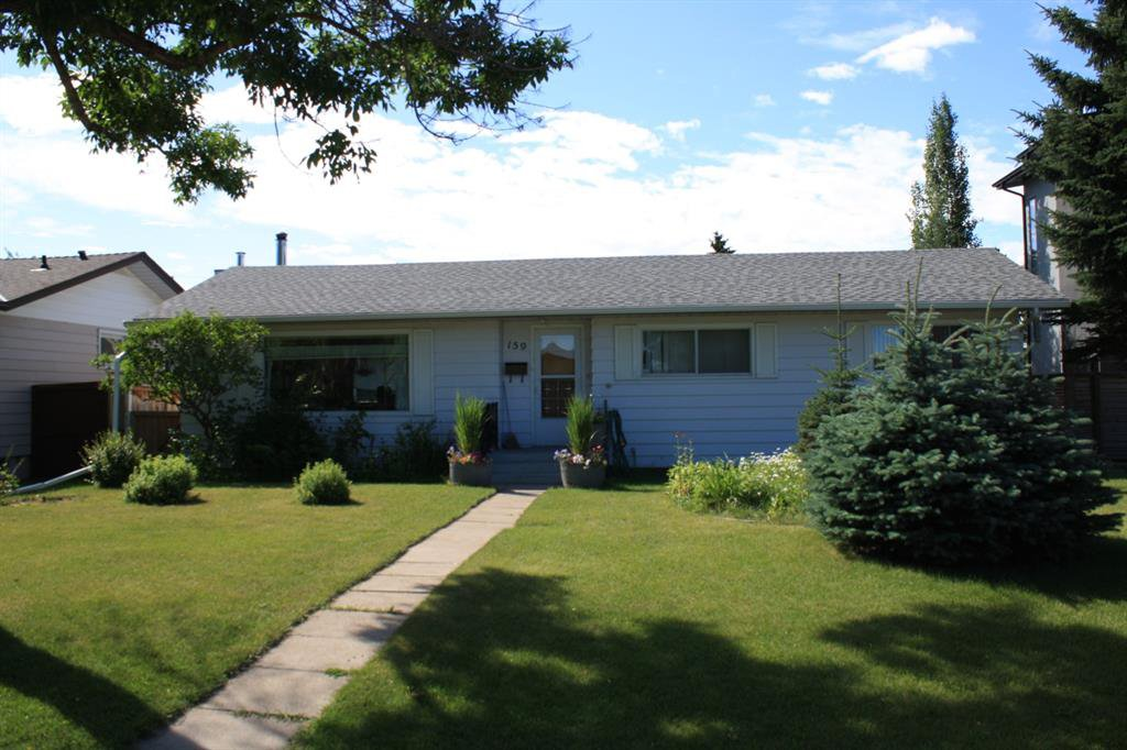 Main Photo: 159 Rosery Drive NW in Calgary: Rosemont Detached for sale : MLS®# A1040112