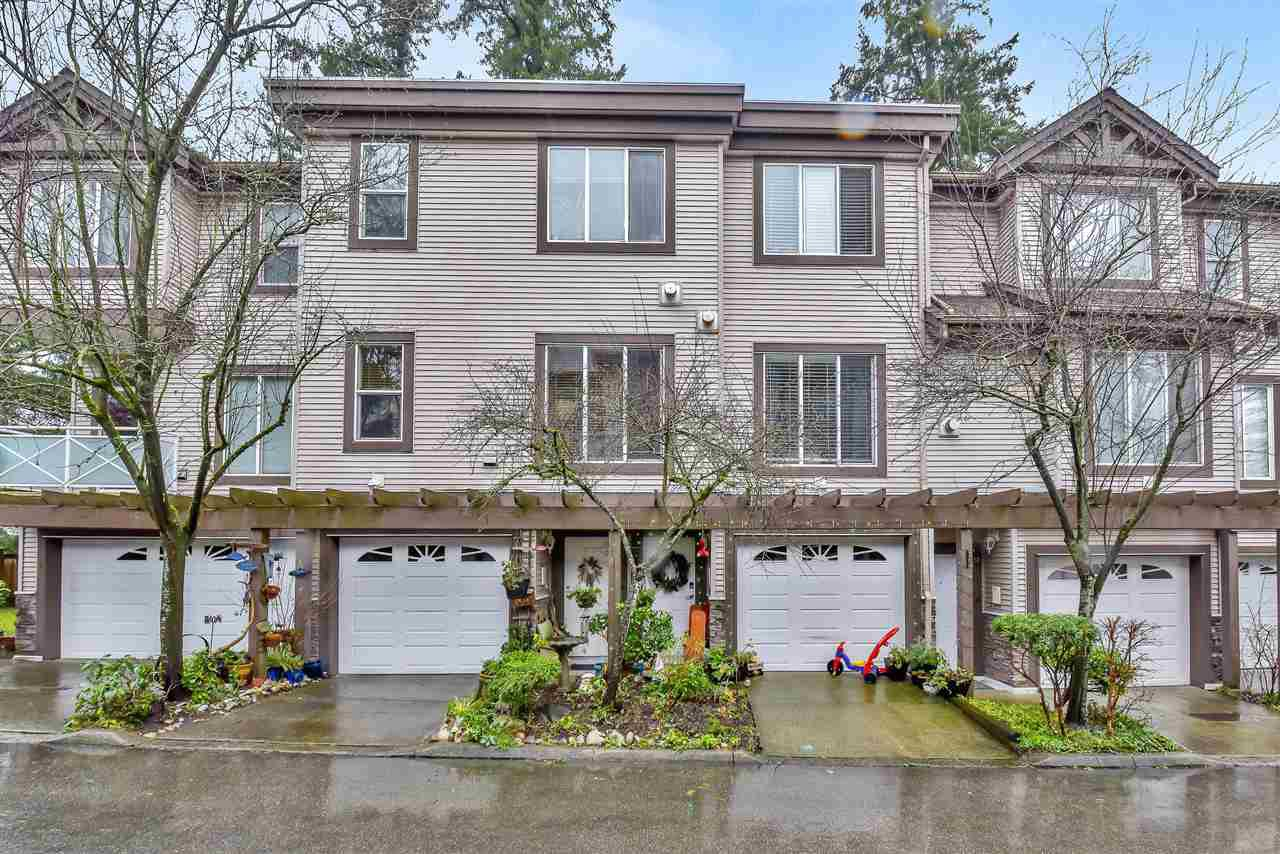 """Main Photo: 8 15133 29A Avenue in Surrey: King George Corridor Townhouse for sale in """"STONEWOODS"""" (South Surrey White Rock)  : MLS®# R2525506"""