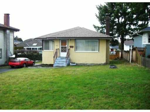 Main Photo: 5007 HARDWICK Street in Burnaby: Greentree Village House for sale (Burnaby South)  : MLS®# V933627