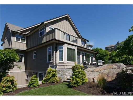 Main Photo: 1291 Eston Pl in VICTORIA: La Bear Mountain House for sale (Langford)  : MLS®# 640163
