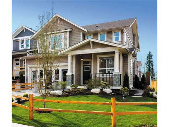 """Main Photo: 11225 244TH Street in Maple Ridge: Cottonwood MR House for sale in """"MONTGOMERY ACRES"""" : MLS®# V1072930"""