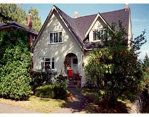 Main Photo: 3887 W 14 Avenue in vancouver: Point Grey House for sale (Vancouver West)